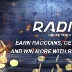 Promotional image for the launch of Genesis Group's new developer brand, Radi8.