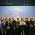 The Global Gaming Awards London 2019 winners.