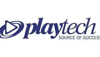 The Playtech logo