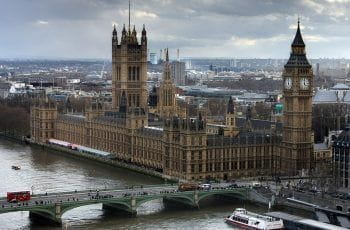 Westminster Palace.