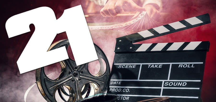 The film 21.