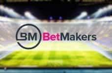 BetMakers company logo.