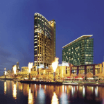 The Crown Casino in Melbourne, Australia