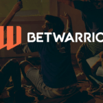 The BetWarrior logo.