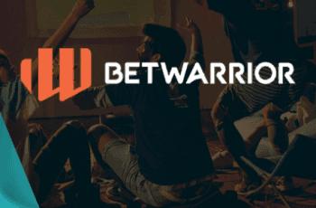 The BetWarrior logo.