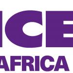 ICE Africa logo.