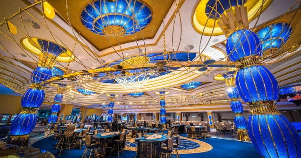 Casino King Serios