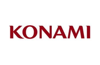 The Konami logo.