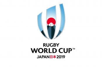 Rugby World Cup Logo.