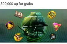The Drops and Wins promotion from Unibet.