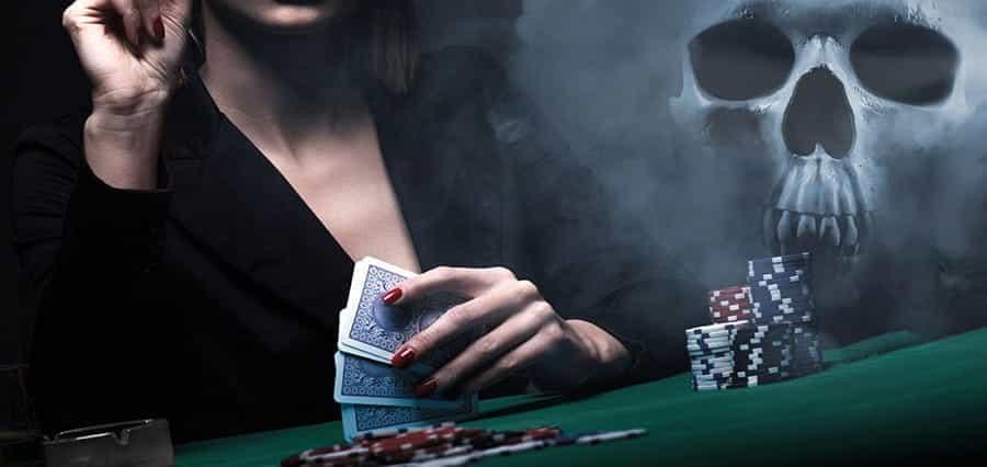 Gambling Losses Stories