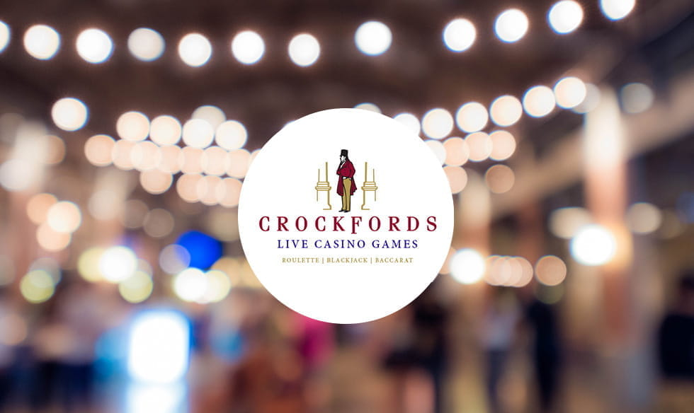 The Crockfords Casino logo.