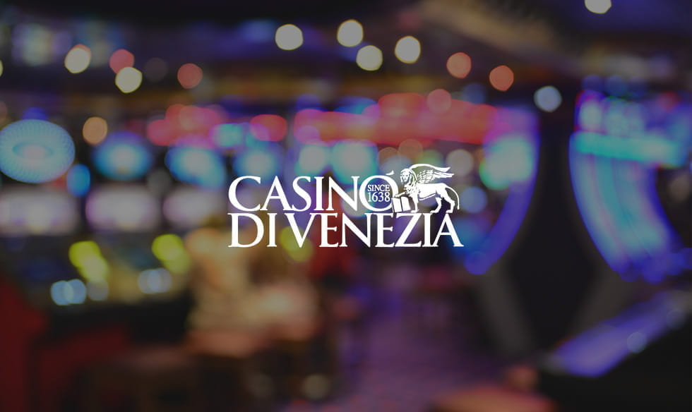 The Casino di Venezia logo.