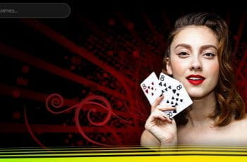 Banner for the 888casino 888Xtra Live Blackjack promotion.