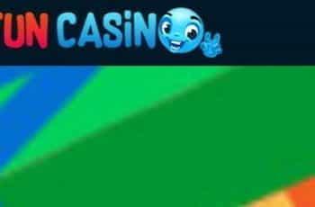 The Fun Casino logo.