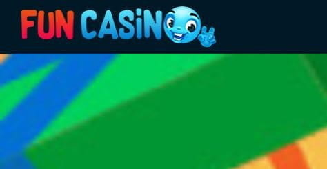 The Fun Casino logo.