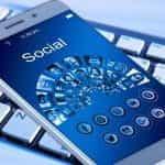 Social casino on mobile.