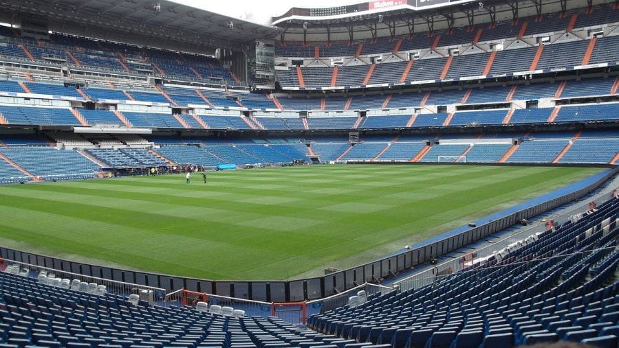 Kok Sports Signs Partnership Deal with Real Madrid - Online ...