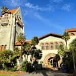 San Jose State University in San Jose, CA, USA.