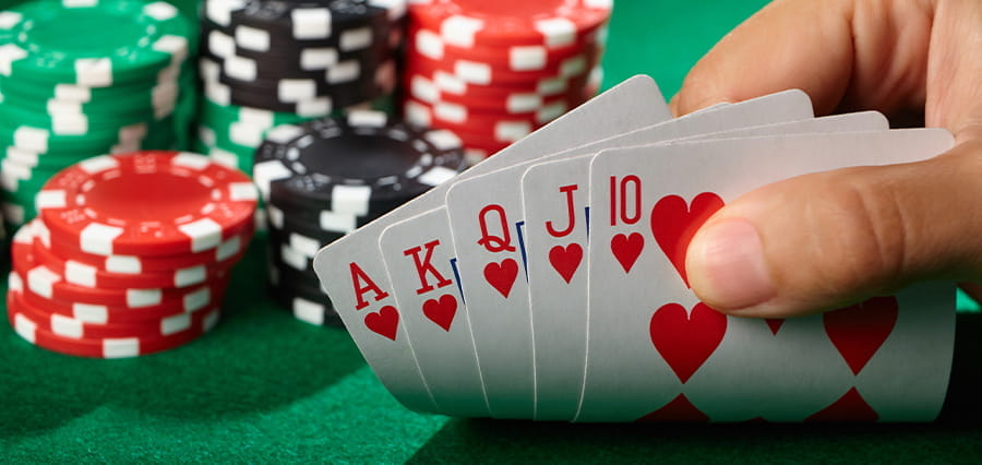 Trusted Online Poker Sites