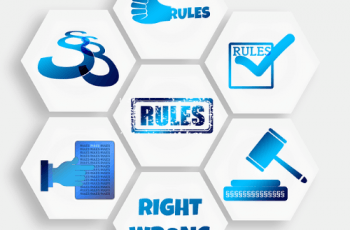 Rules infographic.