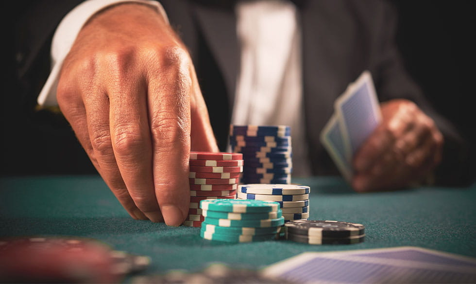 Fake Casino Chips? How to Tell if a Poker Chip is Real or Not