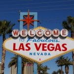 Tanda Las Vegas.