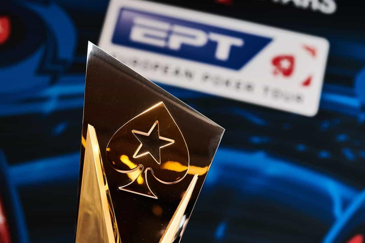 Piala EPT PokerStars
